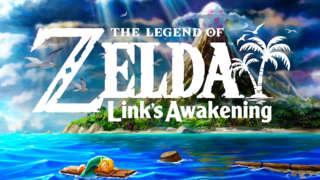 The Legend of Zelda: Link's Awakening Remake - Official Announcement Trailer