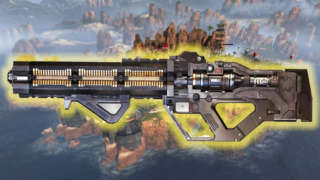 Apex Legend's New Havoc Weapon Made Us Champions