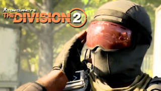 Tom Clancy's The Division 2 - Official Endgame Trailer