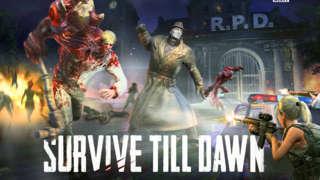 PUBG Mobile X Resident Evil 2 - Survive Till Dawn Update Trailer
