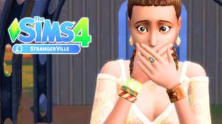 The Sims 4 - StrangerVille: Investigation Trailer