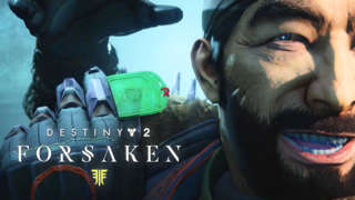 Destiny 2 : Gambit Prime – Season Of The Drifter Features Trailer
