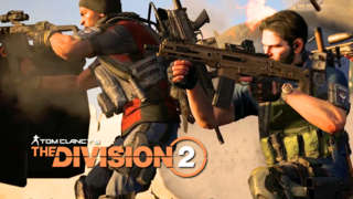 Tom Clancy's The Division 2: Official Launch Trailer