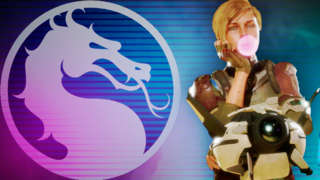 Mortal Kombat 11 - Two Full Matches Of Cassie Cage And Sonya Blade Gameplay