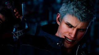 Devil May Cry 5 - S Rank Gameplay Montage With Dante, Nero, and V