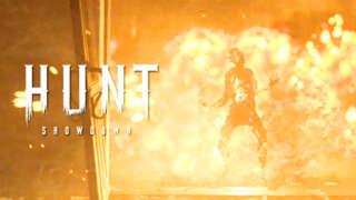 Hunt: Showdown   Immolator Gameplay Trailer