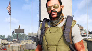 The Division 2: How To Level Up Fast