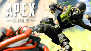 Apex Legends – Official Octane Character Reveal Trailer
