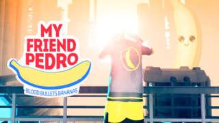 My Friend Pedro - Full Throttle Switch Announcement Trailer