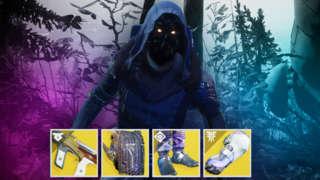 Destiny 2: Forsaken - Where Is Xur? Exotic Vendor Location Walkthrough (March 22 - 26)