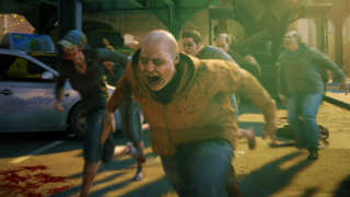 World War Z - Zombie Swarms Attack! Preview GDC 2019 Gameplay