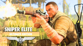 Sniper Elite 3 Ultimate Edition -  Nintendo Switch Reveal Trailer