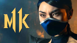Mortal Kombat 11 - Official Kitana TV Spot