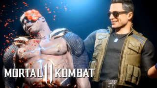 Mortal Kombat 11 - NetherRealm's Favorite Fatalities Gameplay Trailer
