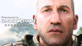 Tom Clancy's Ghost Recon Breakpoint - Cinematic Announcement Trailer