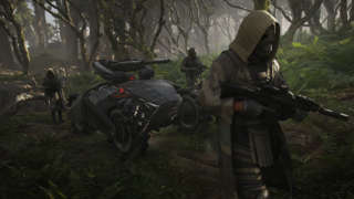 E3 2019: Ghost Recon Breakpoint Beta Releasses This Fall