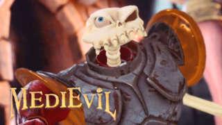 MediEvil - Story Gameplay Trailer