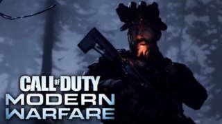 Call of Duty: Modern Warfare -  Official Reveal Trailer