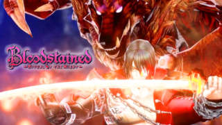 Bloodstained: Ritual Of The Night - 2nd Playable Character Gameplay Reveal