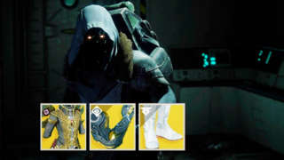 Destiny 2 - Where Is Xur? Exotic Vendor Location Guide (May 31 - June 4)