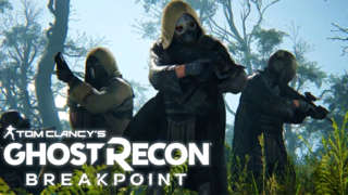 Tom Clancy's Ghost Recon Breakpoint -