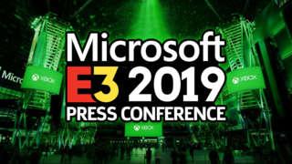 Microsoft E3 2019 Full Press Conference
