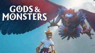Gods & Monsters - Official World Premiere Cinematic Trailer   E3 2019