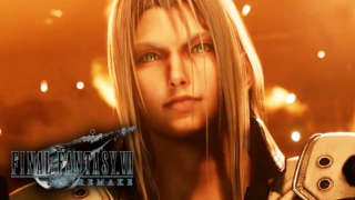 Final Fantasy VII Remake - Extended Release Date Gameplay Trailer | E3 2019