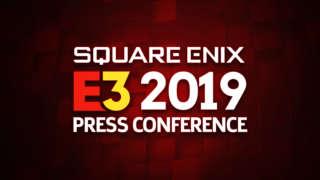 Square Enix E3 2019 Full Press Conference