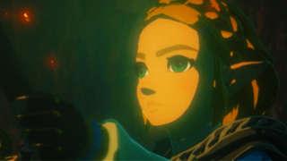 The Legend Of Zelda: Breath Of The Wild Sequel Reveal Trailer | Nintendo Direct E3 2019