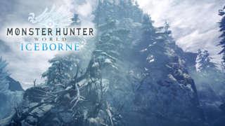 Monster Hunter World Iceborne  - Welcome To Hoarfrost Reach Gameplay Trailer | E3 2019