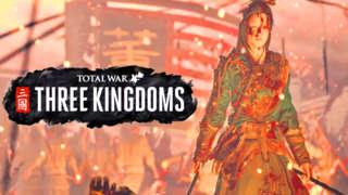 Total War: Three Kingdoms - Reign of Blood Trailer