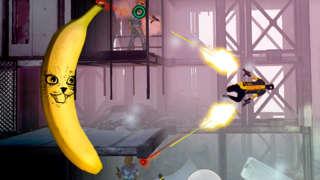 My Friend Pedro - S-Rank Bananas Difficulty Gameplay