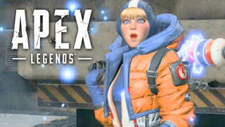 Apex Legends - Season 2: Battle Charge Gameplay Trailer