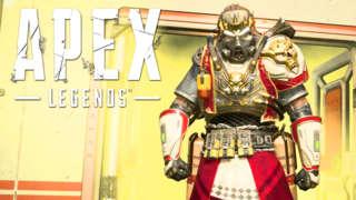 Apex Legends Season 2 – Official Battle Pass Overview Trailer