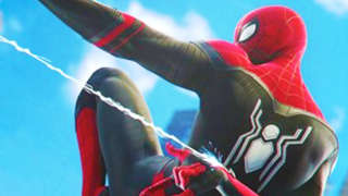 New Far From Home Suits In Marvel's Spider-Man PS4