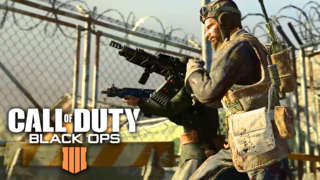 Call of Duty: Black Ops 4 – Official