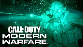 Call Of Duty: Modern Warfare - 2v2 Gunfight Multiplayer Gameplay