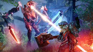 Surge 2 Demo - 20 Minutes Of Combat And Extended Gameplay
