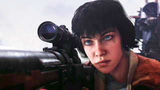 Wolfenstein Youngblood - Hilarious Opening Cutscene And Opening Full Mission Gameplay