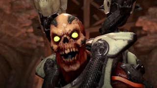Brutal Doom Eternal Gameplay Footage From QuakeCon 2019