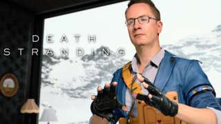 Death Stranding – Heartman Character Spotlight Trailer