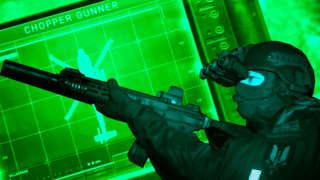 Call Of Duty: Modern Warfare | Going Dark Multiplayer Gameplay