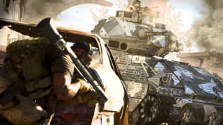 Call Of Duty: Modern Warfare - Official Multiplayer Reveal Trailer