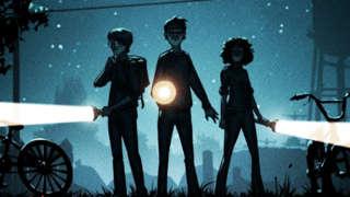 The Blackout Club - Underground Nightwalkers Gameplay