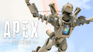 Apex Legends – Iron Crown Collection Event Trailer