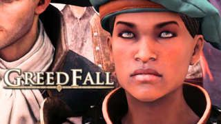 GreedFall – Companions Gameplay Features Trailer