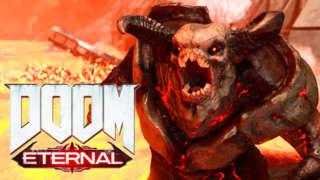 DOOM Eternal - Official Trailer | Stadia Connect