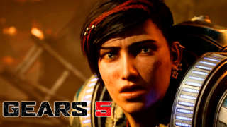 Gears 5 - Official Campaign Story Trailer | Gamescom 2019