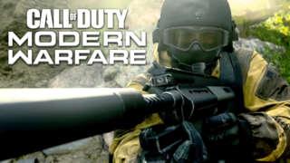 Call of Duty: Modern Warfare - 2v2 Alpha Announcement Trailer